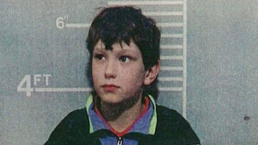 Bulger killer Venables recalled to prison