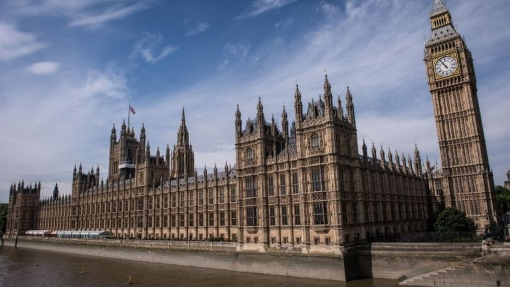 UK parliament cyber-attack 'hit up to 90'