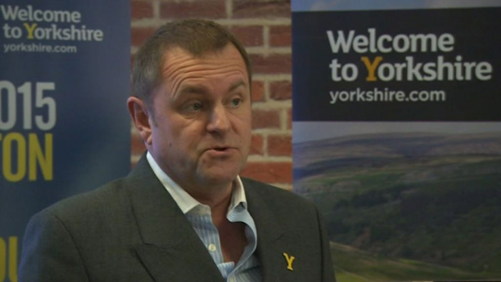 bbc.co.uk - Yorkshire tourism boss quits after expenses probe