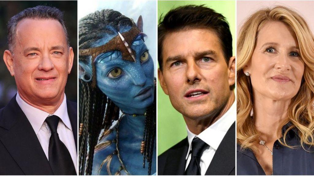 Six Movies Resuming Production After Coronavirus Bbc News