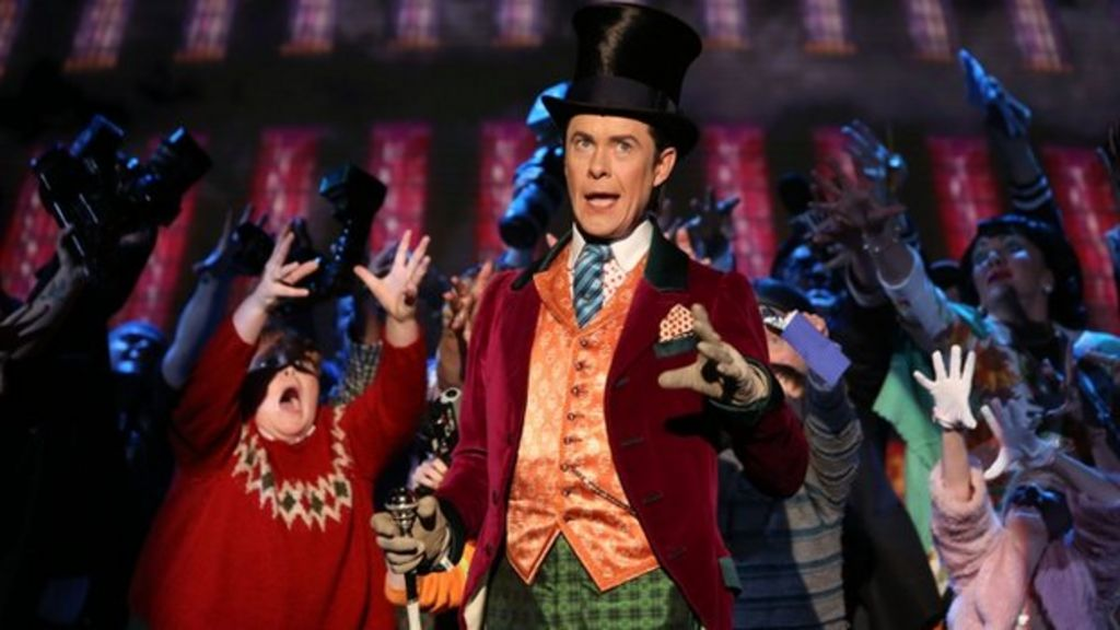 Charlie And The Chocolate Factory Tops Primary School Book List