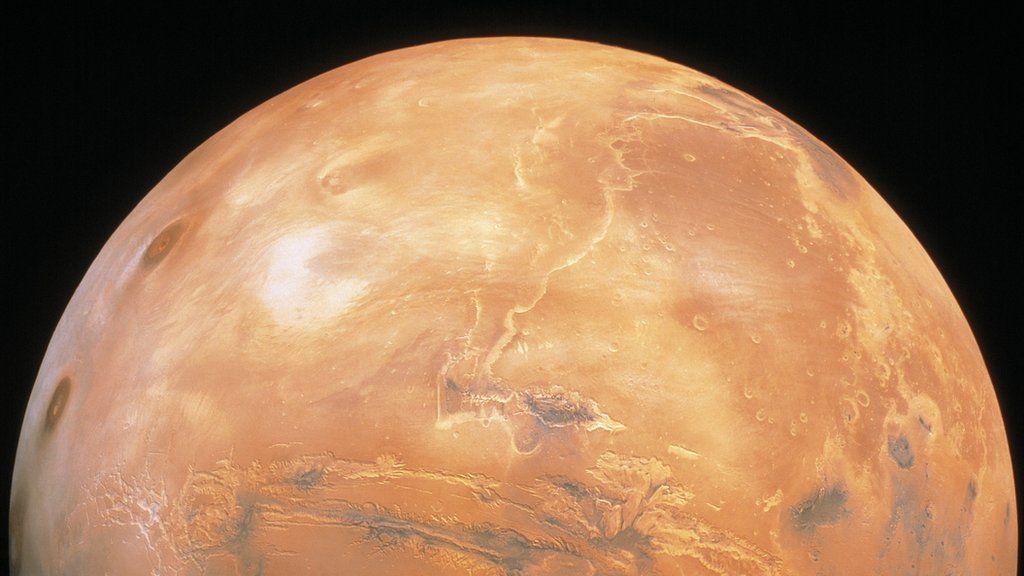 space news editorial calendar