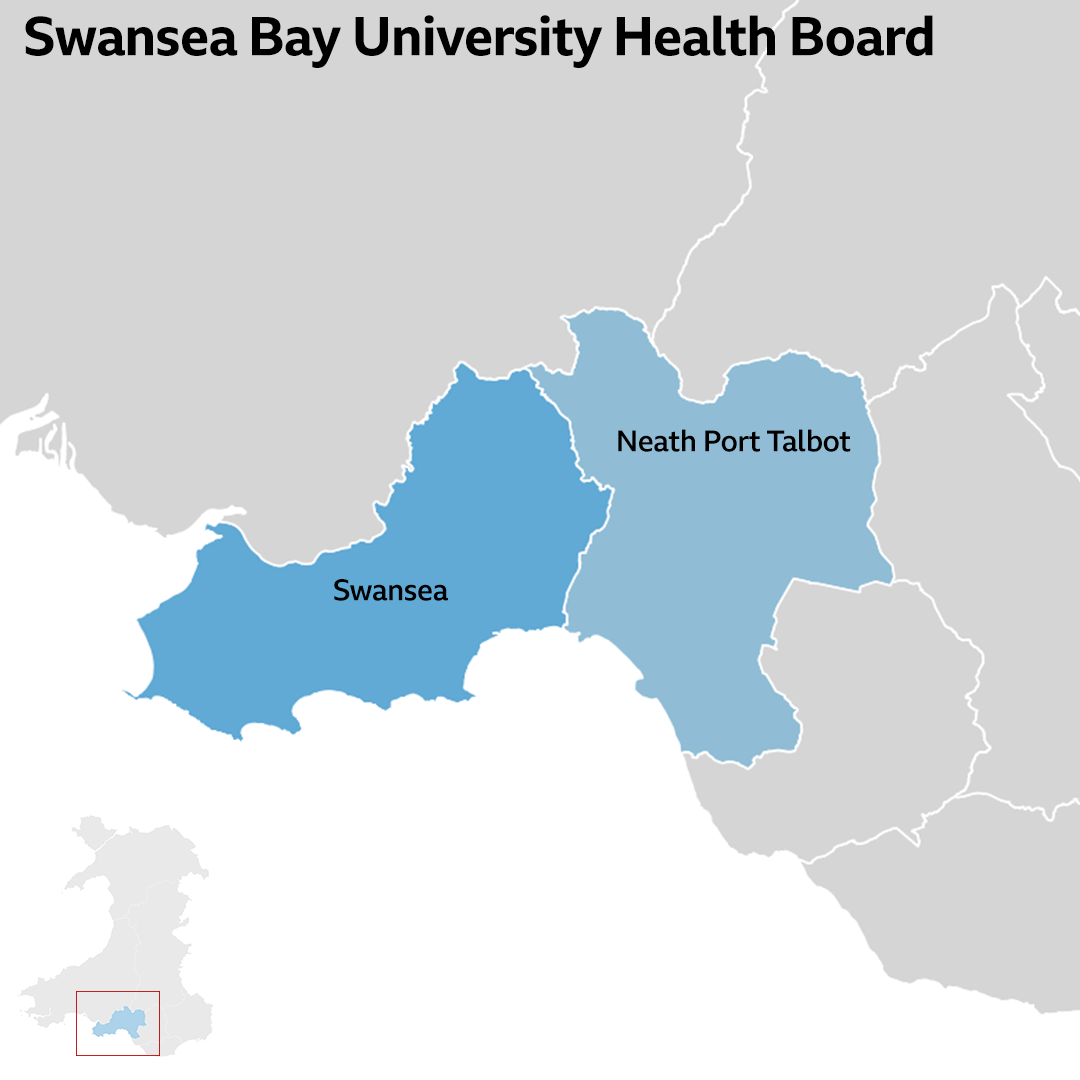 Swansea Bay University Health Board