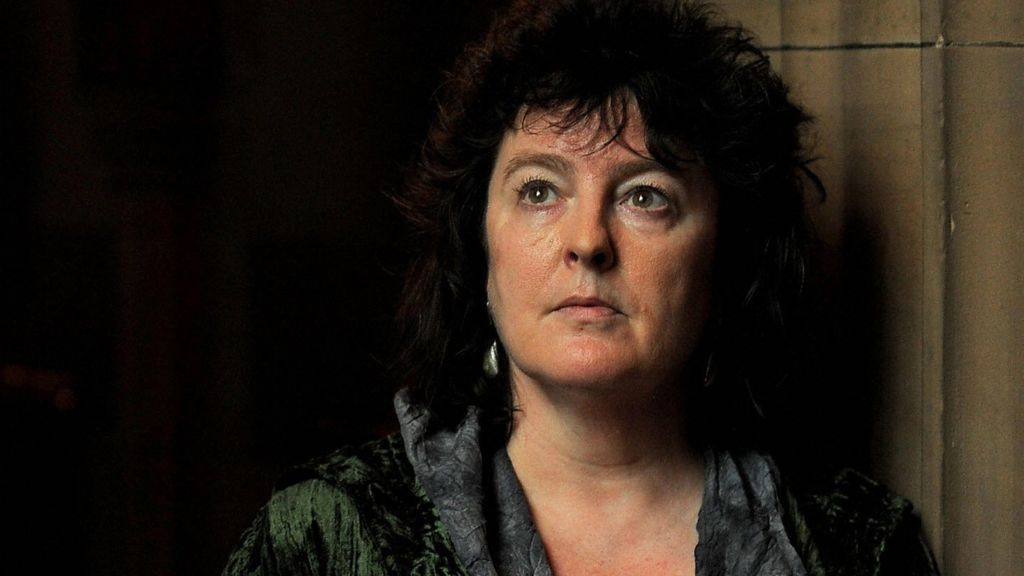 carol ann duffy correspondents Back to top about the poet carol ann duffy was born on december 23 1955, in glasgow, scotland's largest city carol ann was the eldest child, and had four brothers.
