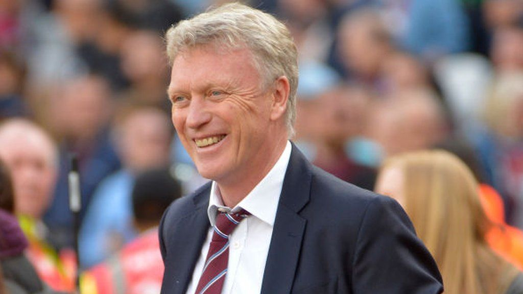 Image result for ENGLISH PREMIER LEAGUE WEST HAM UNITED REAPPOINTS DAVID MOYES AS MANAGER