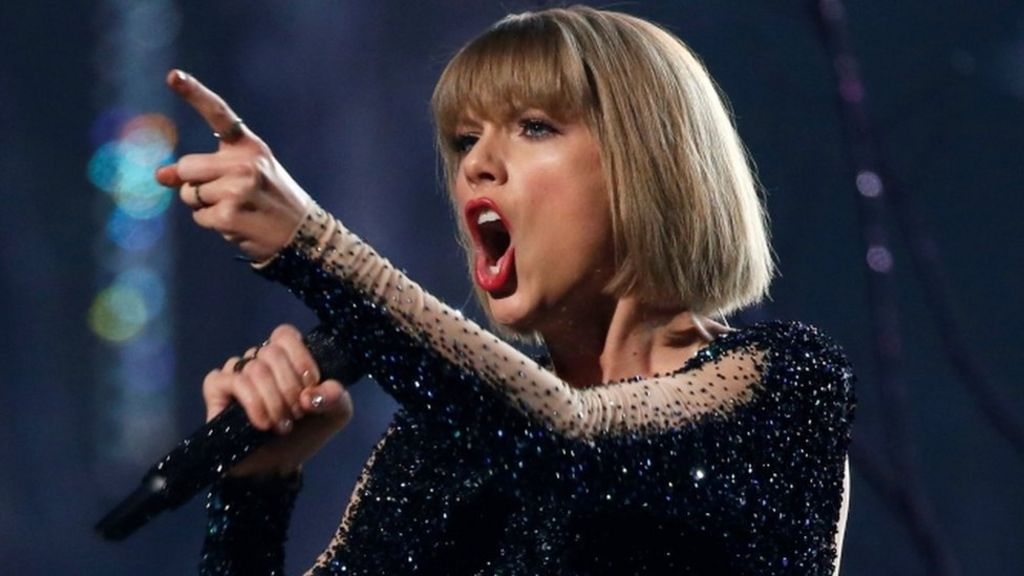Taylor Swift assault case: Judge throws out DJ's lawsuit - BBC News