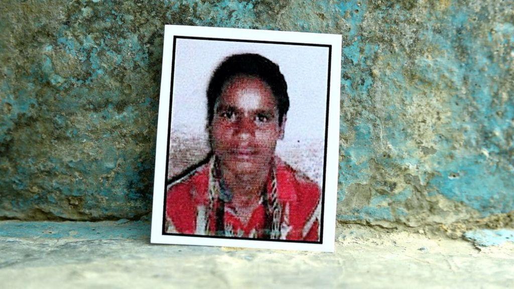 bbc.co.uk - Vineet Khare - The Indian Dalit man killed for eating in front of upper-caste men