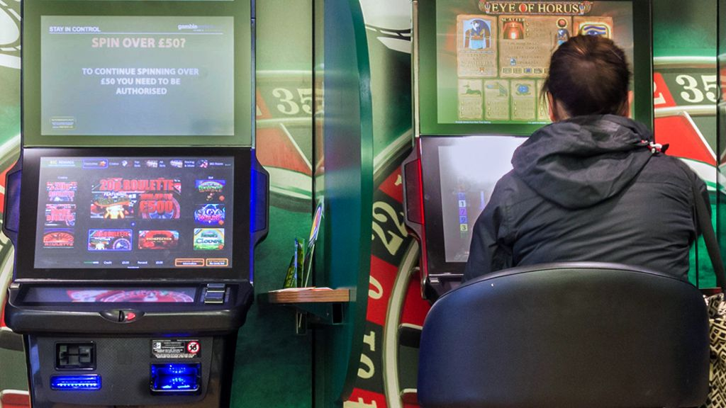 fixed odds betting terminals addiction recovery