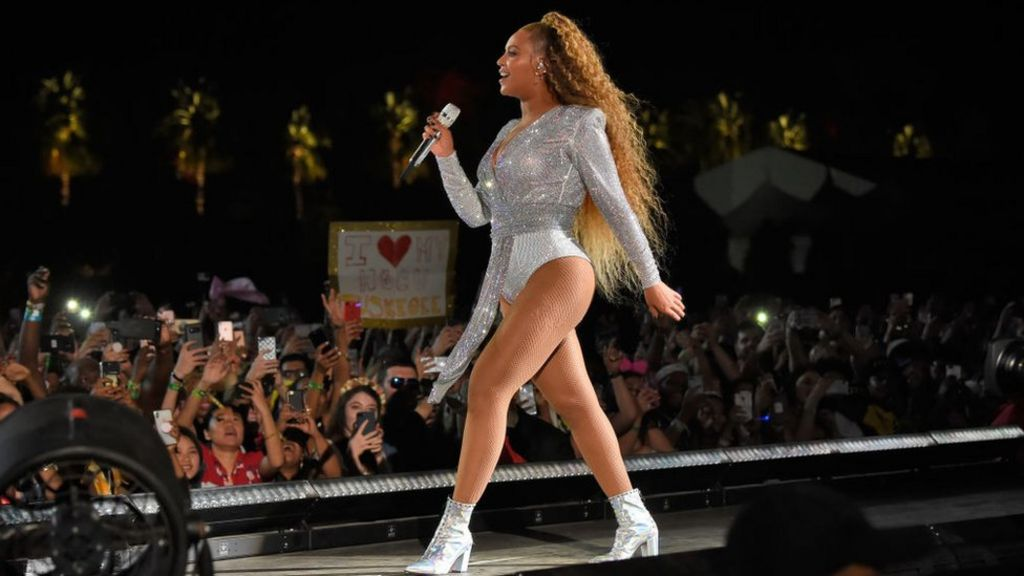 Viewpoint: Beyonce's Homecoming celebrates black culture and