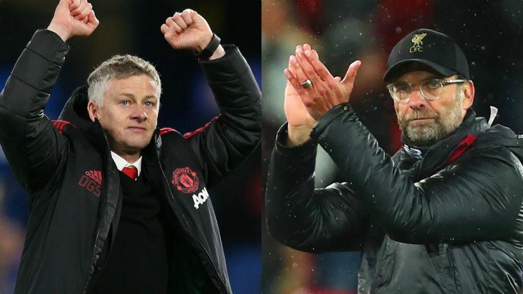 Man Utd vs Liverpool: Sa lầy ở Old Trafford