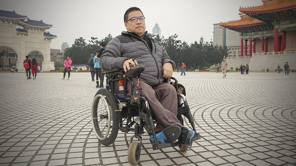 image Sexuality and disabled people