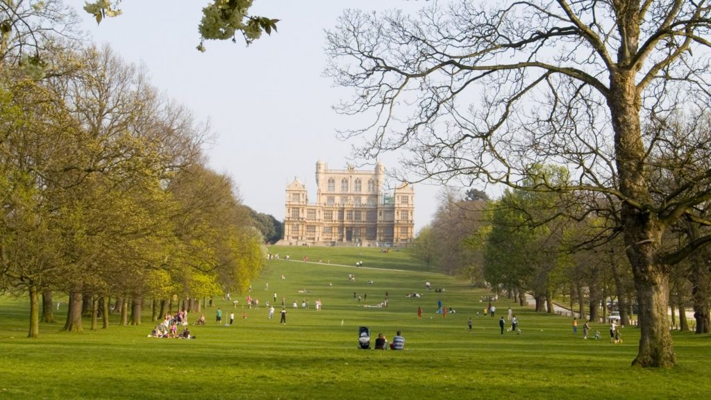 when the wollaton hall was built essay Essay writing guide wollaton hall was and still is a well-known famous nottingham building wollaton hall was built during the period 1580 - 1588.