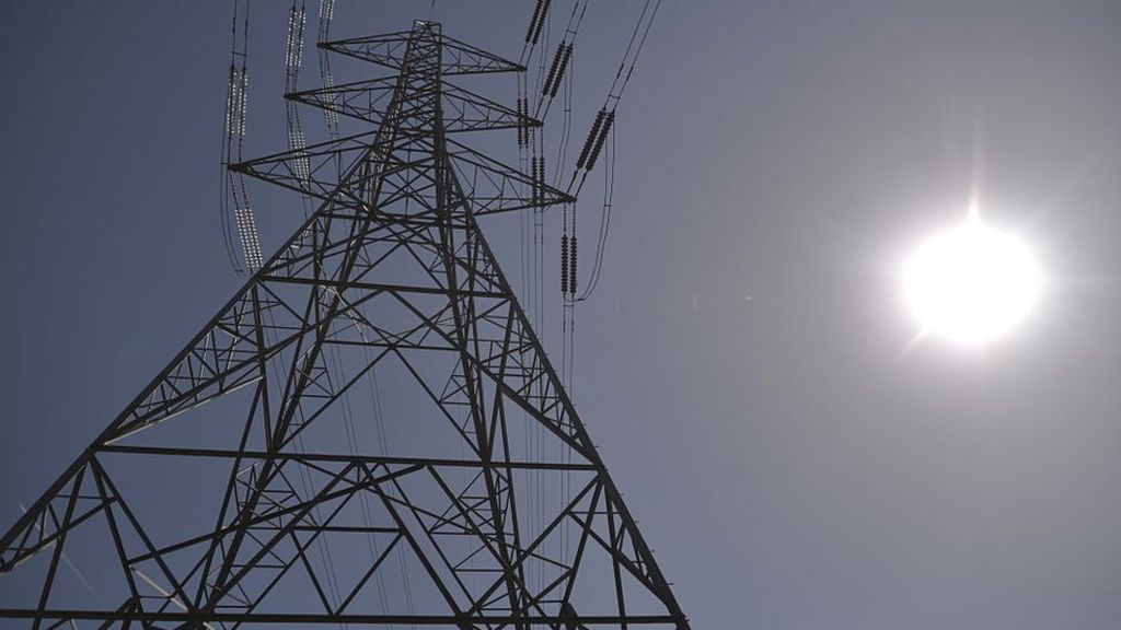 Electricity shake-up could save consumers 'up to £40bn'