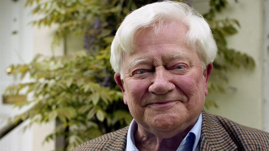 Watership Down author Richard Adams dies