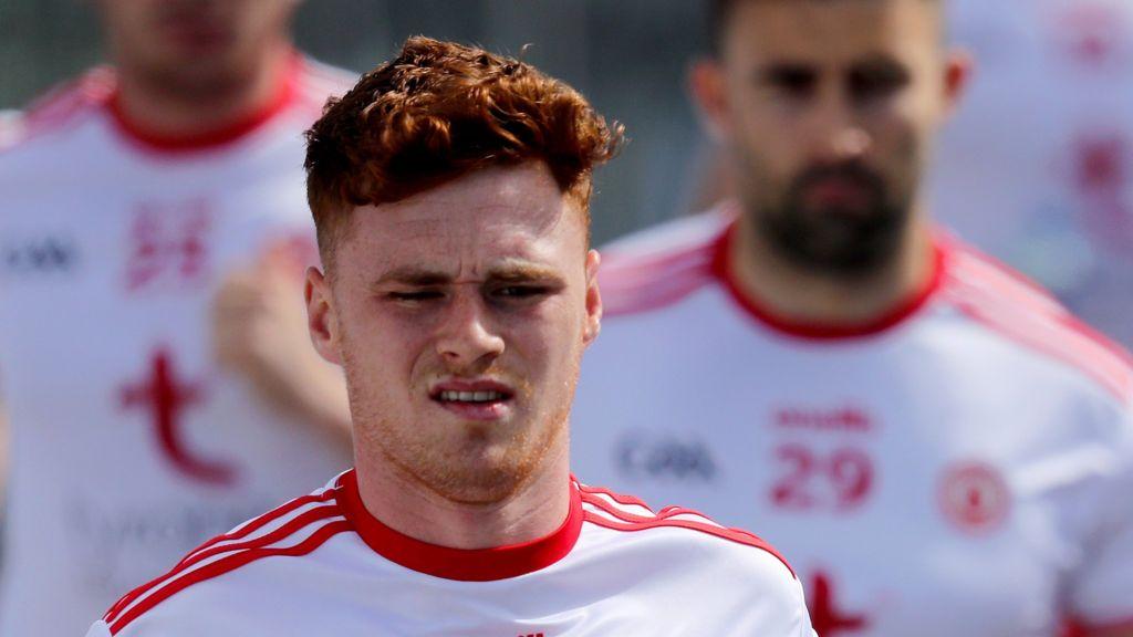 All-Ireland semi-final: Tyrone's Meyler hopes resilience