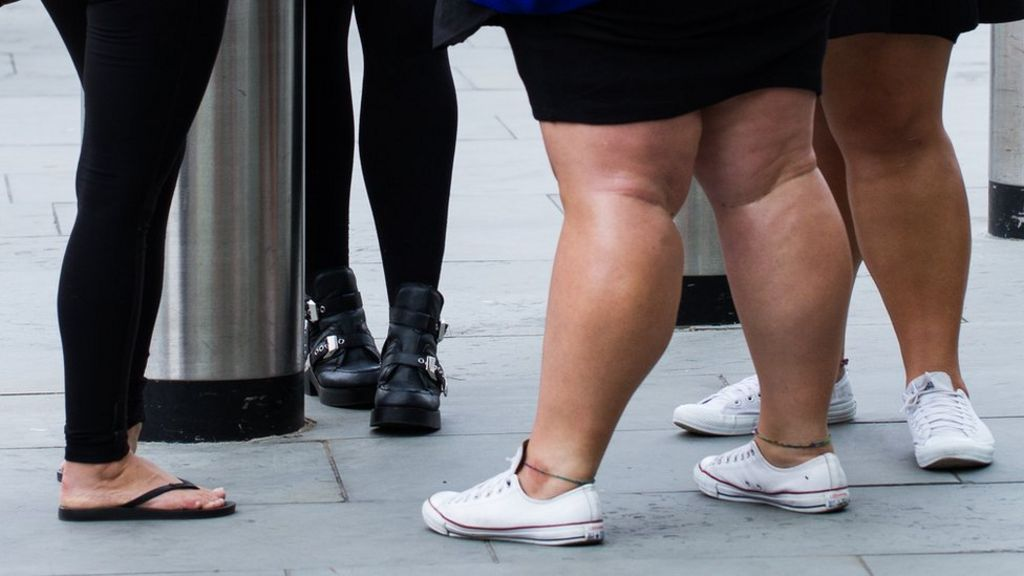 Rise In Type 2 Diabetes In Young People In England And Wales Bbc