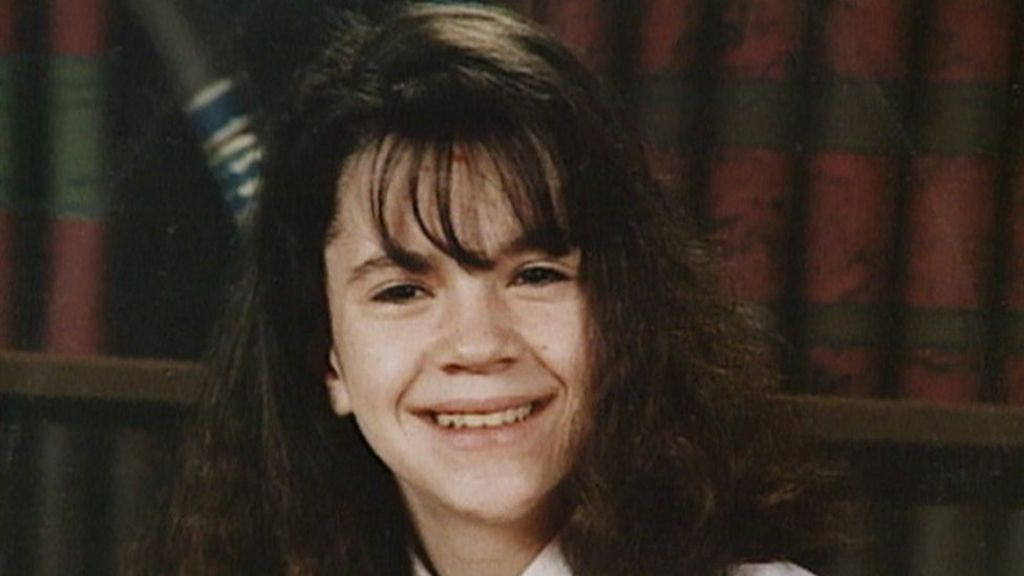 Further appeal over 1996 murder of 14-year-old Caroline Glachan