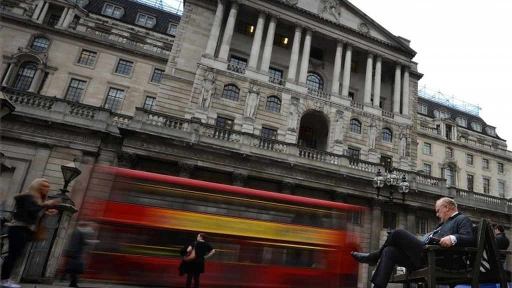 Bank of England sets out bank rescue rules