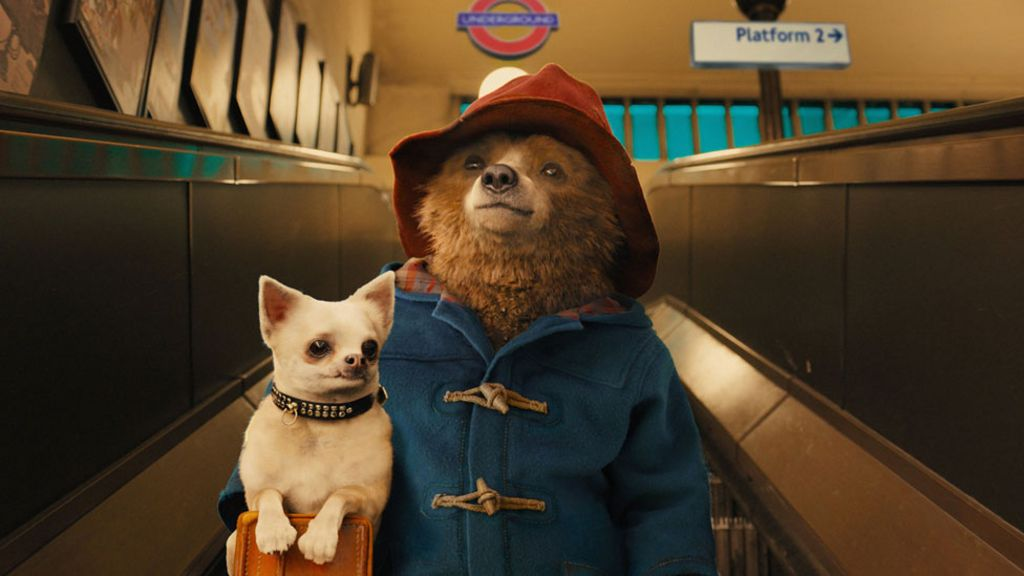 Must-see movies: E.T. and Paddington on list of films to see before you're 11