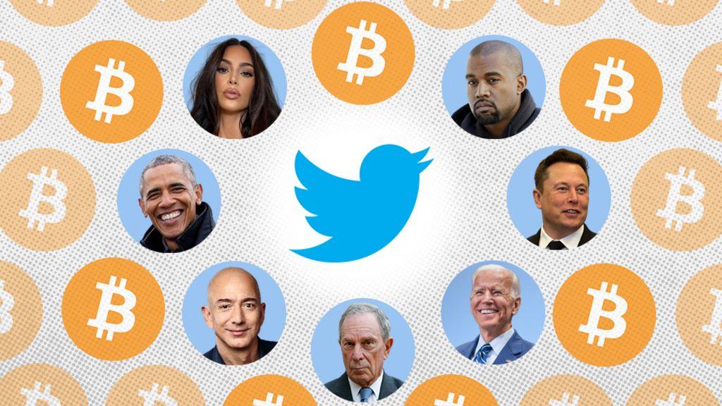 Twitter hack: Exchange 'blocked 1,000 Bitcoin transactions' - BBC News