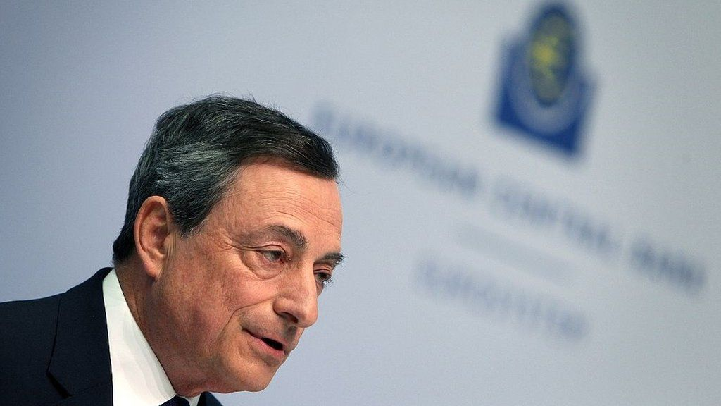 the ecb s monetary policy during the