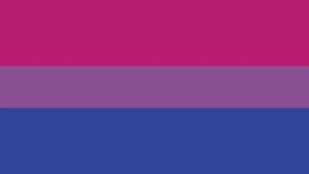 Bisexual flag facebook cover