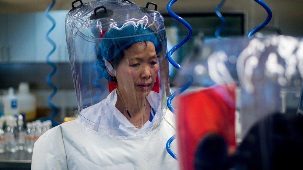 Virus corona: Vì sao Pháp và Mỹ 'nêu tên' Trung Quốc liên tục ...