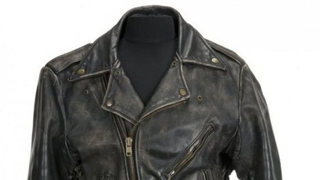 Patrick Swayze\'s Dirty Dancing jacket fetches $62,500