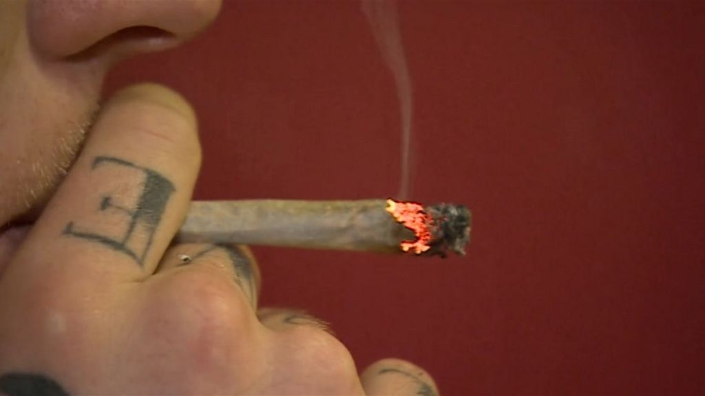 bbc.co.uk - Police drugs lead 'impressed' by cannabis clubs