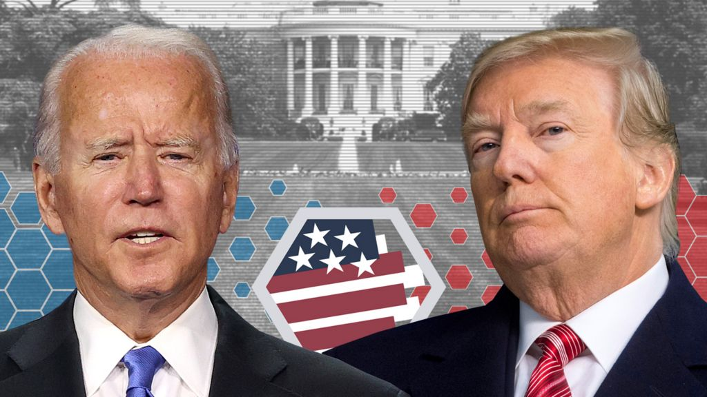 US Election 2020: Could Trump contest the result and other questions  answered - BBC News