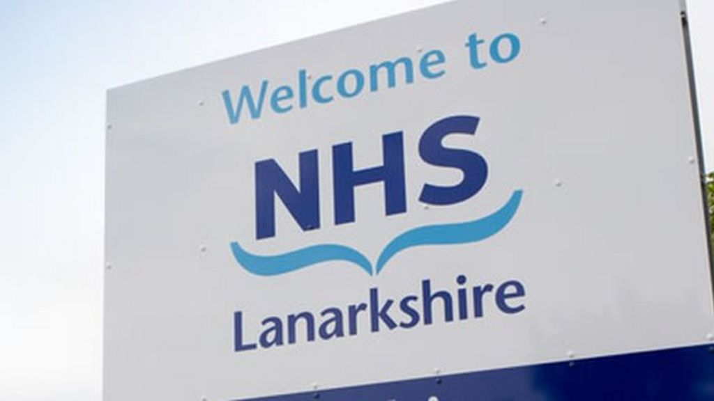 Operations cancelled as cyber attack hits NHS Lanarkshire hospitals and GPs