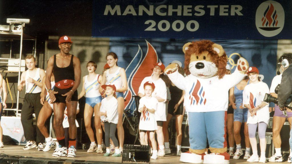 Manchester Lost 2000 Olympics To Sydney Because Of Arrogance And Old Buffers Bbc News