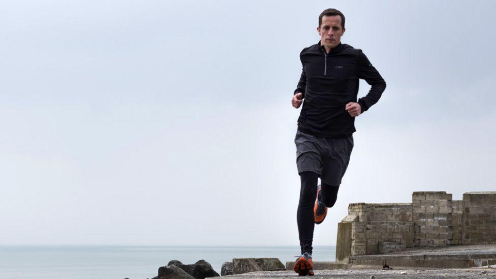 Depression, anxiety, OCD - running helped us beat them - BBC News