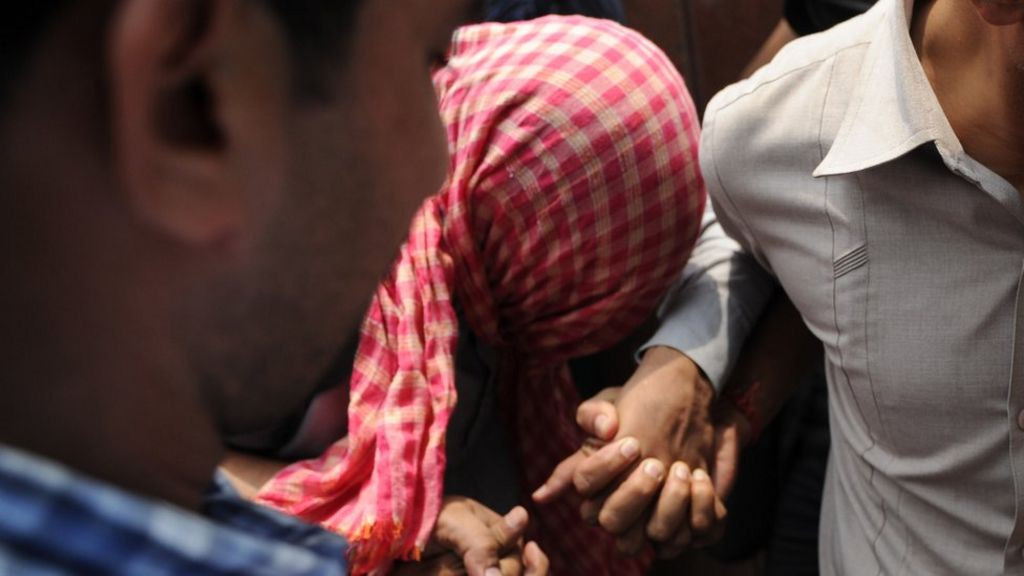 delhi gang rape The 2012 delhi gang rape case involved a rape and fatal assault that occurred on 16 december 2012 in woman alleges gang rape in moving car delhi for all the latest news and updates click here.