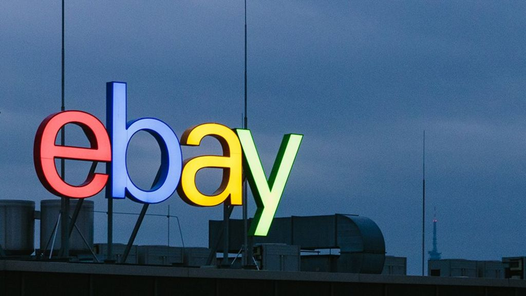 a62754160ba9 eBay launches guaranteed three-day delivery in US - BBC News