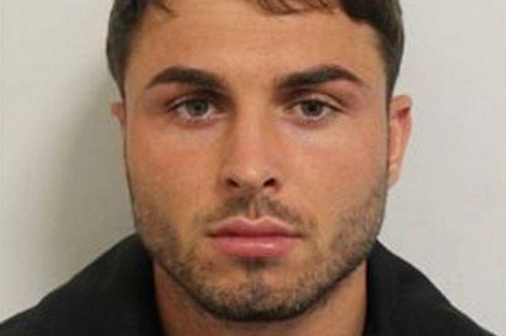 Ex-boyfriend of Towie star guilty over nightclub acid attack