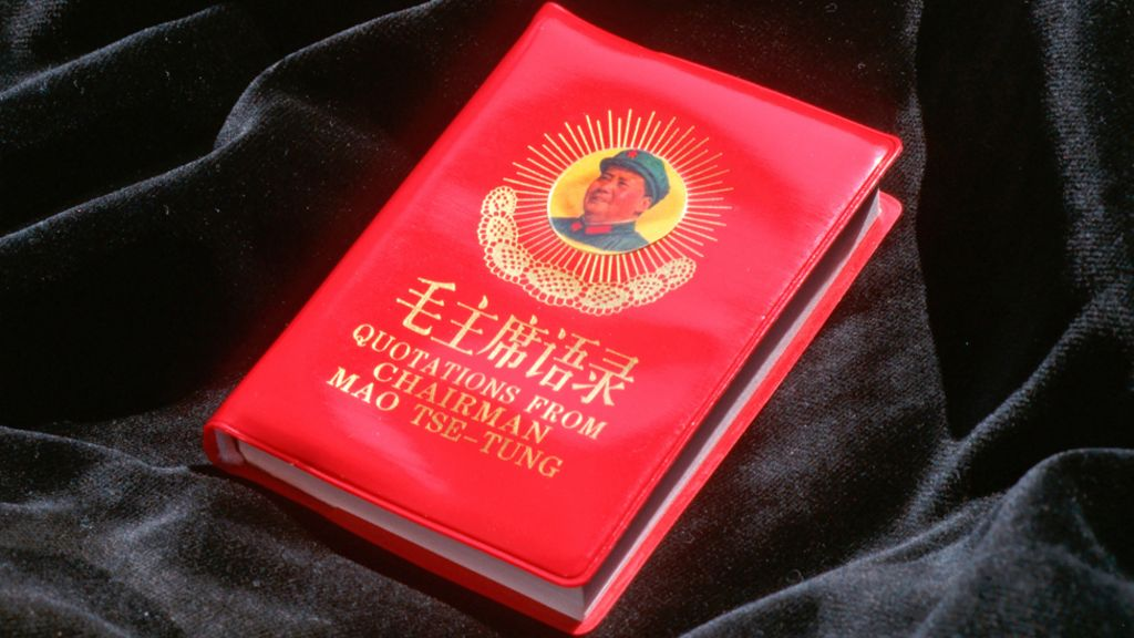 Quotations From Chairman Mao Pdf