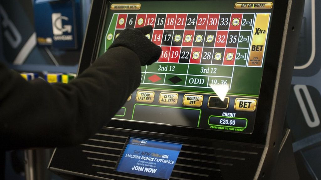 Fixed-odds maximum bet 'could drop to £2'