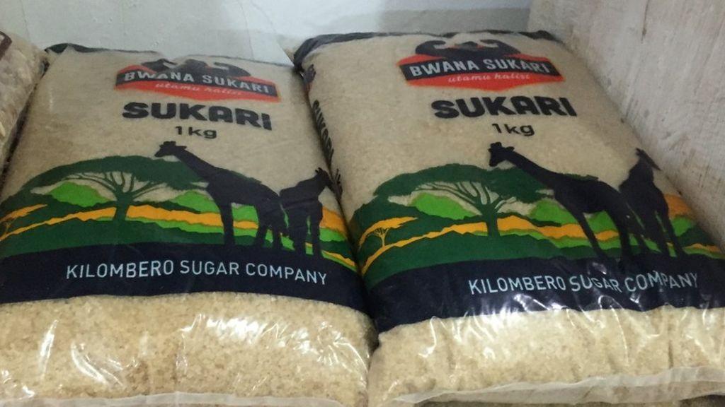 Why Tanzania doesn't have enough sugar - BBC News