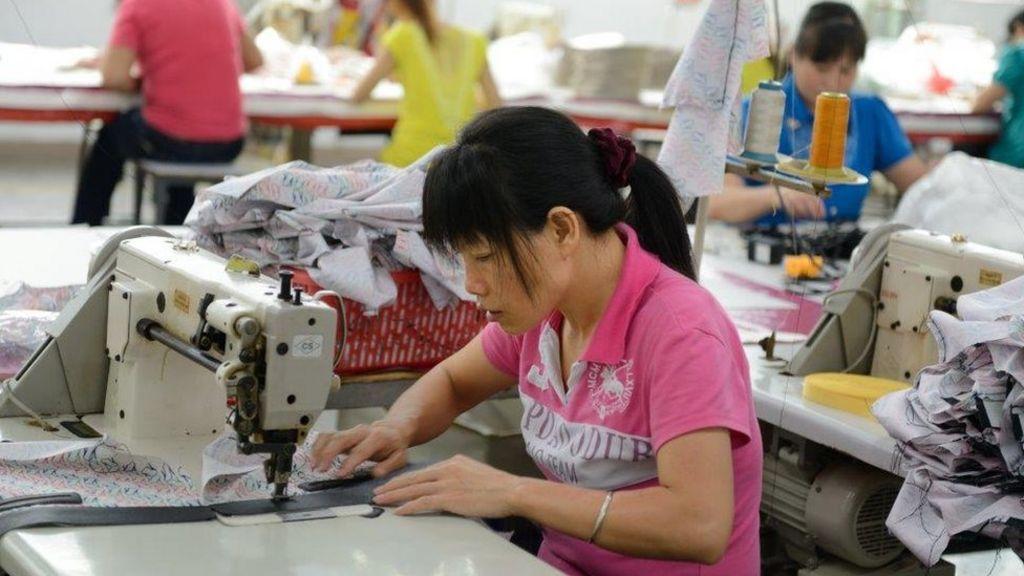 bbc.co.uk - Trump threatens new China tariffs
