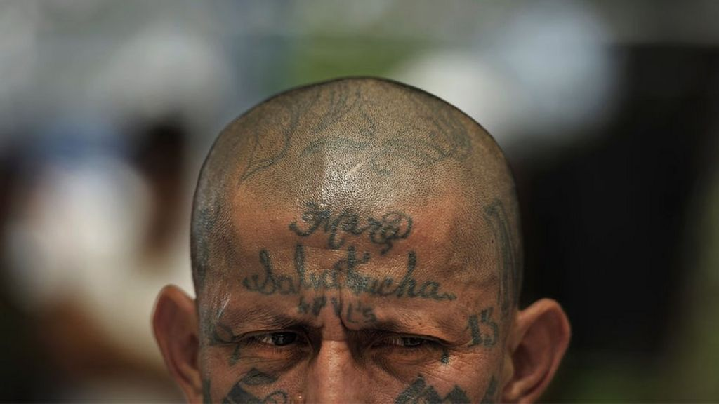 Thumbnail for MS-13 gang: The story behind one of the world's most brutal street gangs