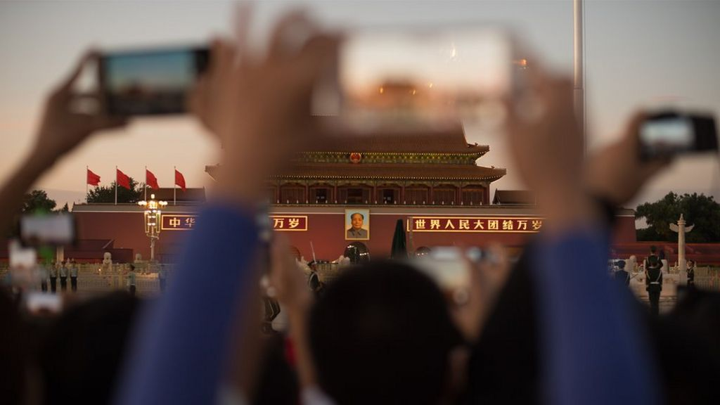 Will tech firms challenge China's 'open' internet?