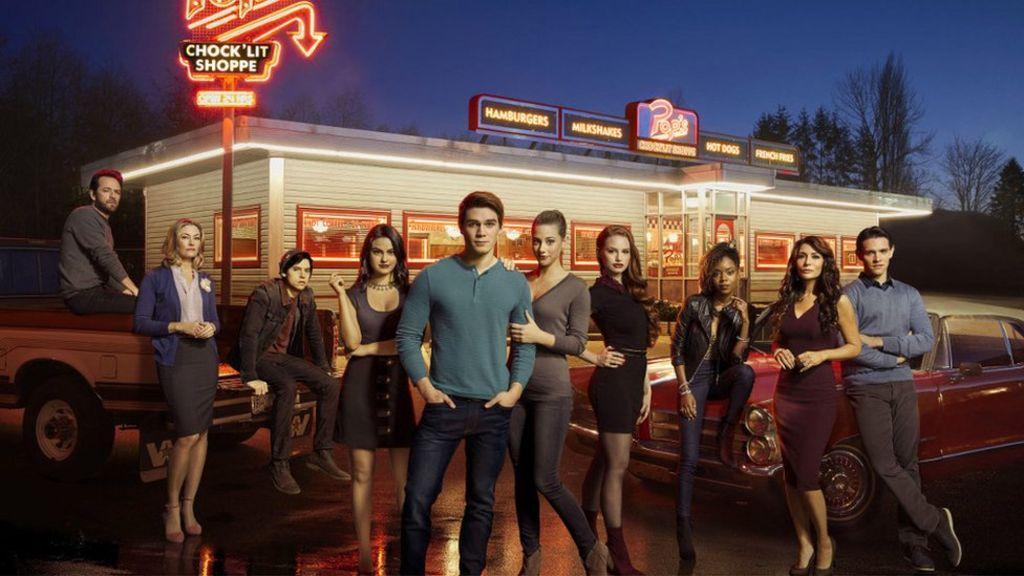 Riverdale: Everything you need to know about Netflix's hit drama