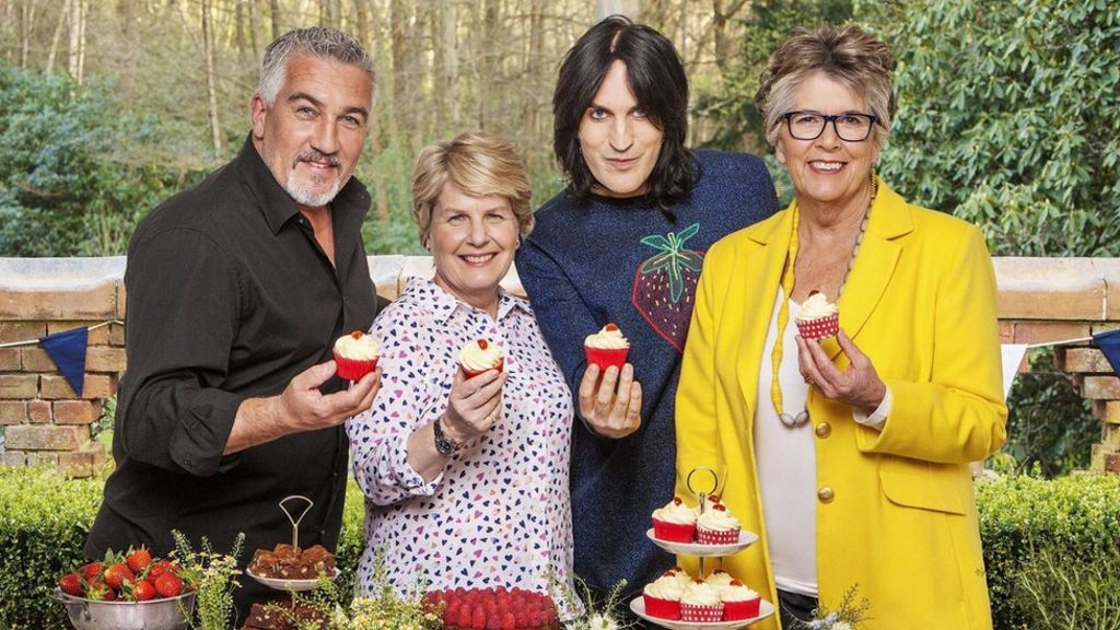 Great British Bake Off: BBC moves rival cooking show in scheduling spat