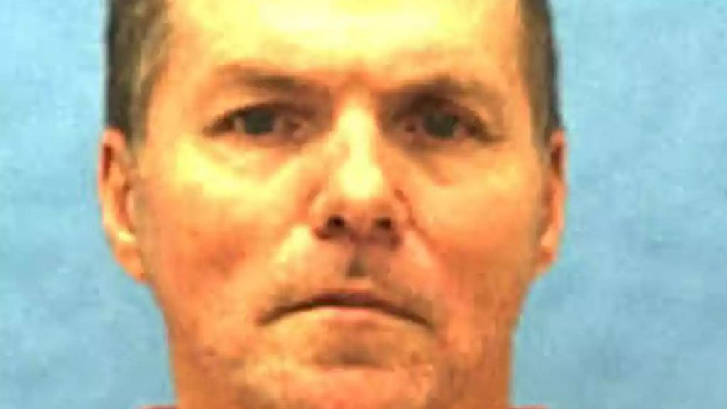 Florida inmate Mark Asay executed by experimental injection