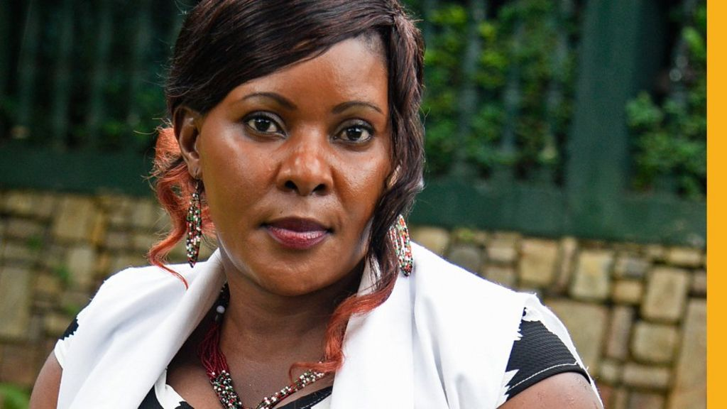 Susan Kigula: The woman who freed herself and hundreds from
