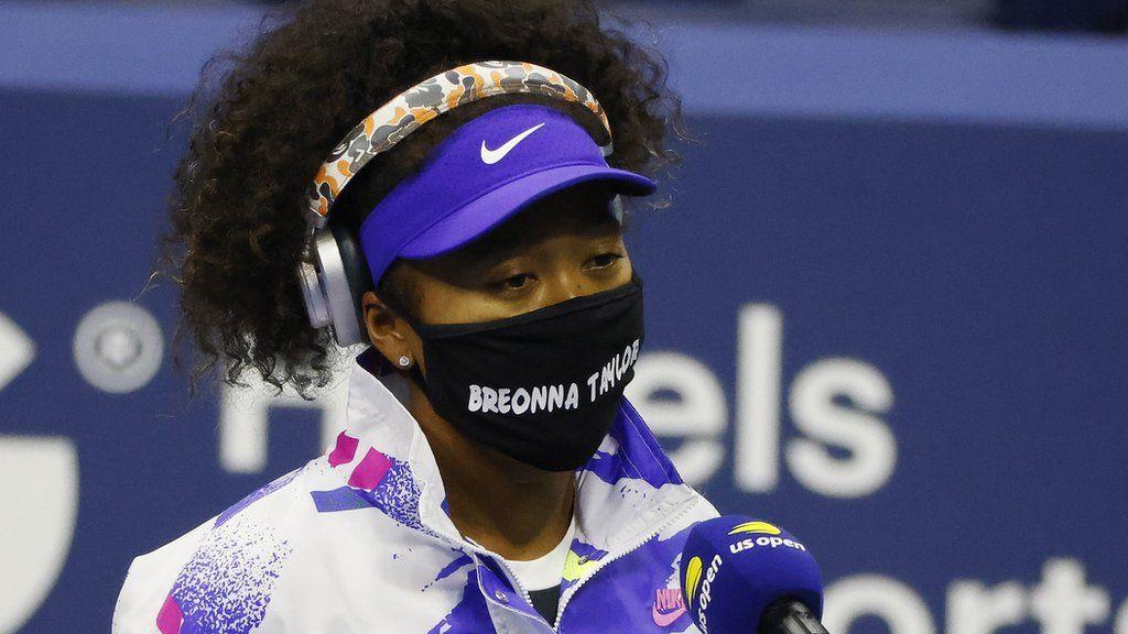 Breonna Taylor mask