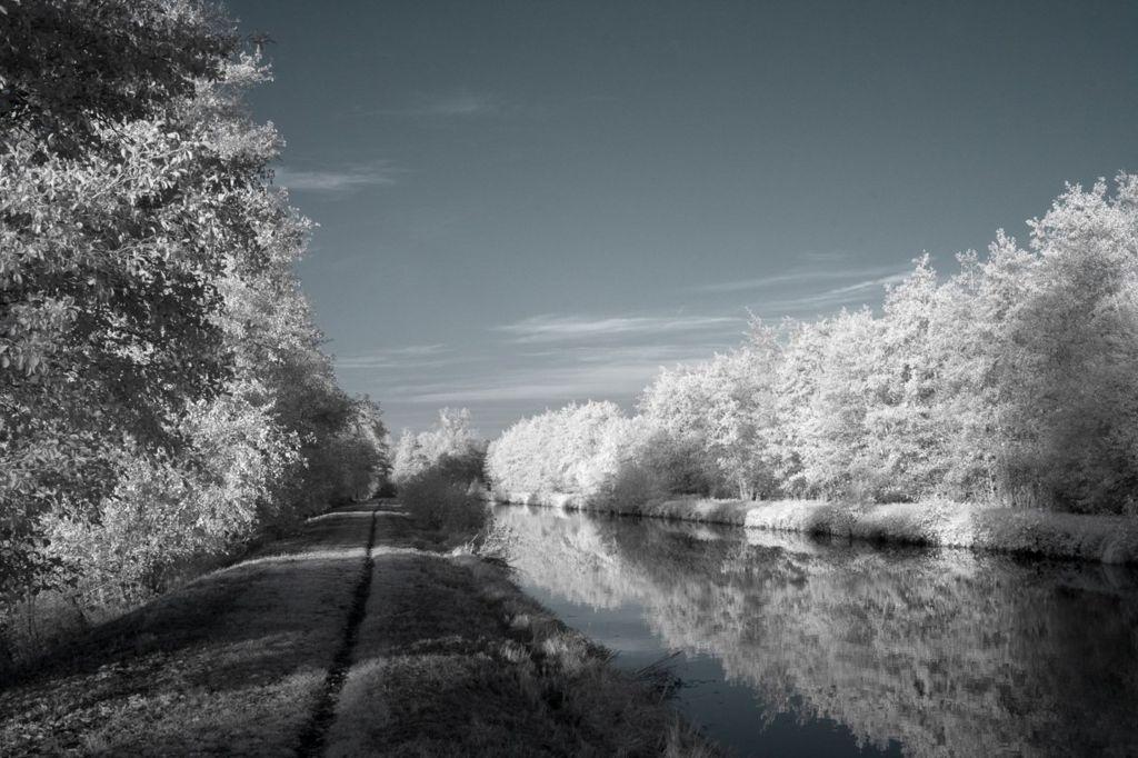 Sambre-Oise Canal