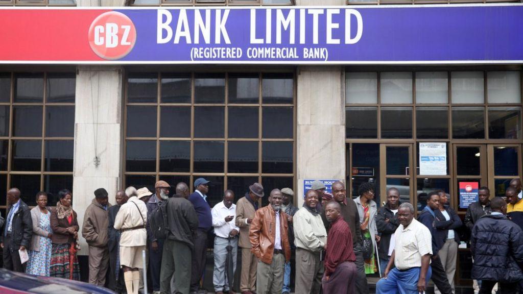 Zimbabwe must act quickly on economy - IMF