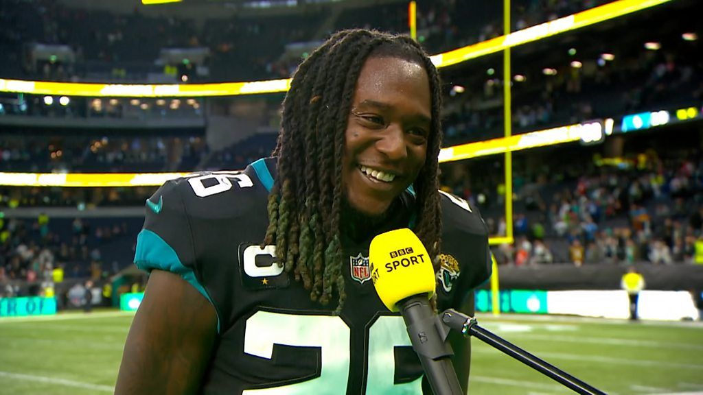 NFL: Jacksonville Jaguars' Shaquill Griffin praises kicker Matthew Wright after beating Miami Dolphins